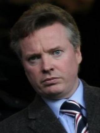 Craig Whyte
