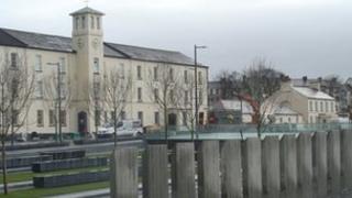 Ebrington Square