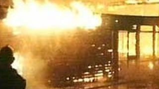 12 people died in the La Mon Hotel atrocity