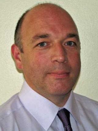 Ian Gallin