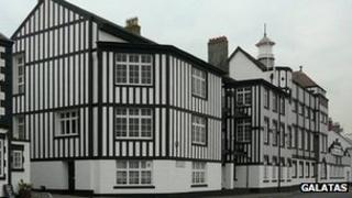 Mostyn House School