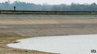 Bewl Water in Kent