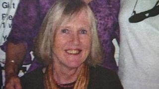 Dawn Mullany