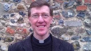 Reverend Philip Banks