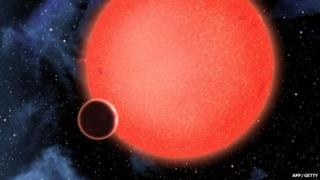 Scientists confirm the existence of new class of planet spotted in 2009.