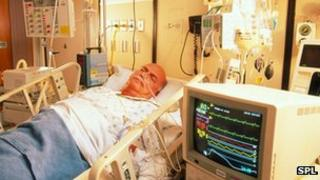 Generic cardiac intensive care unit
