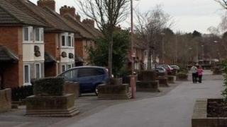 Halcon estate, Taunton
