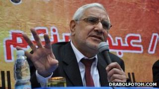 Abdul Moneim Abu al-Futuh (photo: drabolfotoh.com)