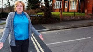 Councillor Ruth Wilkinson