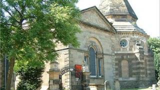 St Cuthbert's Church. Photo: Redcar & Cleveland Borough Council