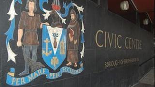 Southend Civic Centre