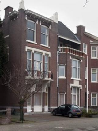 NVVE office in Amsterdam