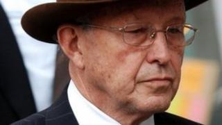 Prof John Walker-Smith