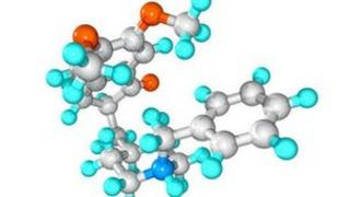 Drug used to treat Alzheimer's disease