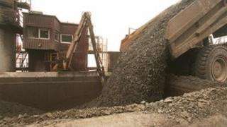 Freeport's Grasberg copper mine