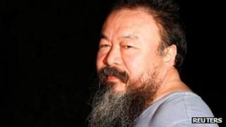 Dissident Chinese artist Ai Weiwei released, 23 June 2011