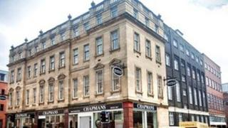 Chapmans Furniture in Newcastle