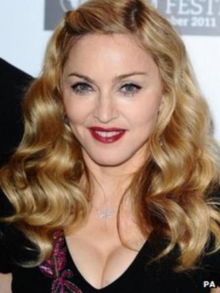 Madonna, MDNA