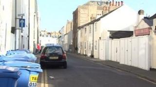 Stone Street, Brighton
