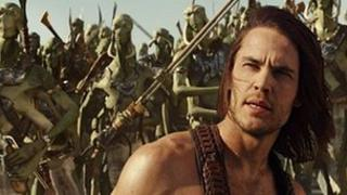 John Carter (Disney Pictures)