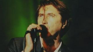Brian Ferry is among those singing at the event