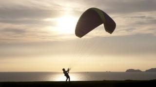 Paraglider (generic)