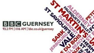 BBC Guernsey logo