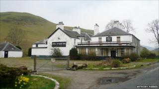 Crook Inn