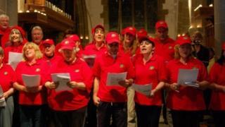 Parklife Choir