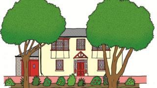 The Dumping Ground - Elm Tree House