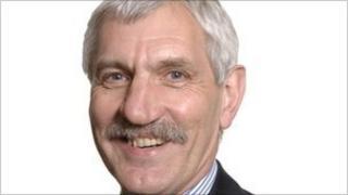 Philip Hardcastle who died this week