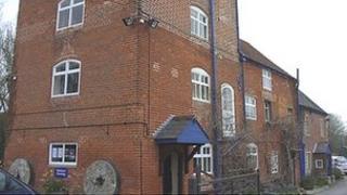 Mill School in Potterne, Wiltshire
