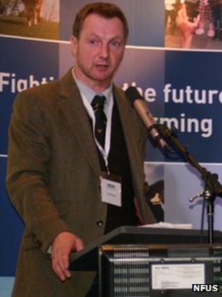 Iain Mackay