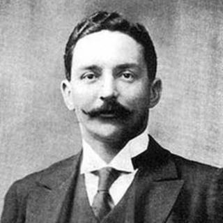Joseph Bruce Ismay
