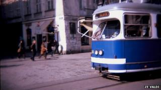 Krakow tram (Pic: Ze Valdi/Flickr)