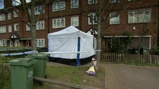Jacqueline Harrison was found dead at her Worcester flat