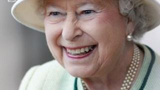 Brenhines Elizabeth II