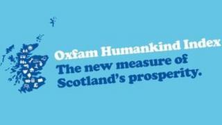 Oxfam Humankind logo