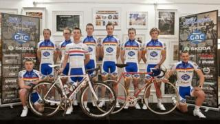 Team Raleigh-GAC