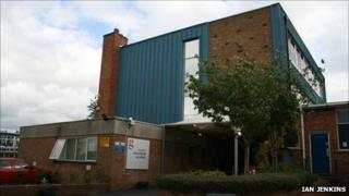 Gloucester Academy, Cotteswold Road
