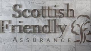 Scottish Friendly logo