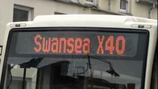 X40 bus