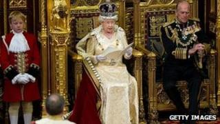 Queen's Speech 2010