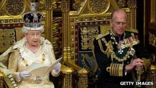 Queen's Speech 2010