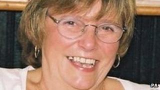 Kathleen Bainbridge