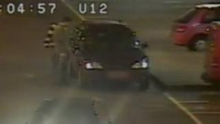 CCTV image of Luke Durbin on Cardinal Park, Ipswich