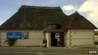 Wild Weymouth Discovery Centre