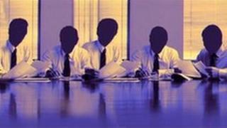Generic boardroom