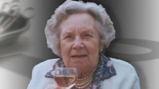 Gladys Richards
