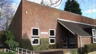 Great Missenden Library